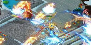 Webgame Bá Đao đích thức là phiên bản game Kiếm Vũ nâng cấp đi lên rồi!