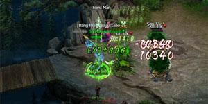 Tình Nghĩa Giang Hồ H5 hé lộ những hình ảnh game đầu tiên, khơi gợi lại cả 1 bầu trời cảm xúc về VLTK xưa