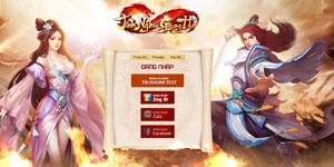 Thì ra Tình Nghĩa Giang Hồ H5 do Kingsoft phát triển dành riêng cho game thủ Việt