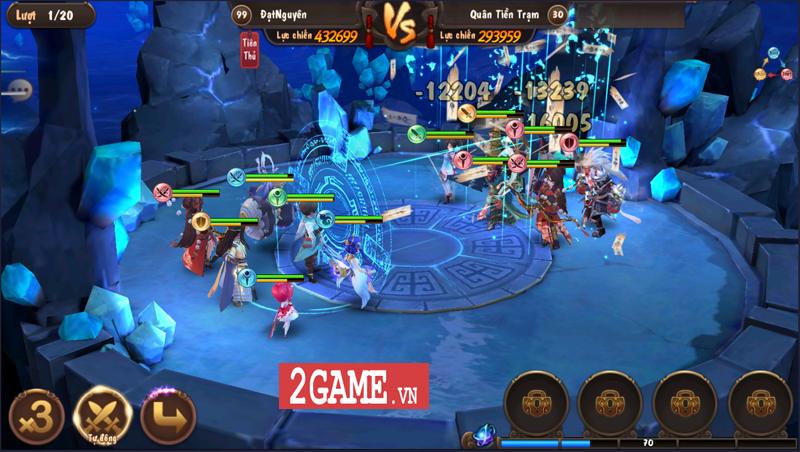 Top 7 game mobile đã và đang thu hút đông đảo người chơi kể từ tháng 7 cho đến hiện tại 0
