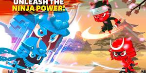 Ninja Dash: Game nhập vai mang phong cách hack and slash đầy tính gây nghiện