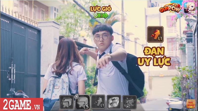 GunPow sản xuất hẳn một series phim ngắn, mới tập 1 đã khiến game thủ hào hứng mong đợi 5