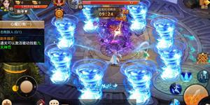 Chơi thử Thiên Địa Chí Tôn: Sự lựa chọn lý tưởng cho game thủ thích cày cuốc