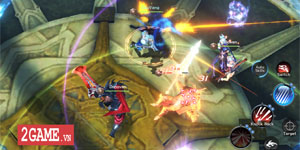 Đánh giá Royal Blood Mobile – Lâu lắm rồi mới thấy MMORPG trên Mobile chơi ghiền đến vậy!