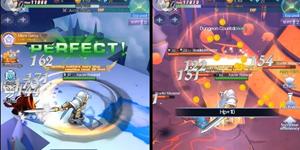 Dungeon Warrior – Game nhập vai hành động màn hình dọc chiến đấu chỉ bằng một tay