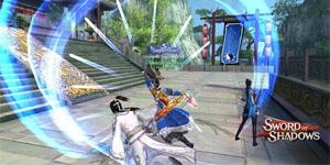 Fan game kiếm hiệp chết ngất trước chuỗi hoạt động quá chất của Cửu Âm 3D VNG