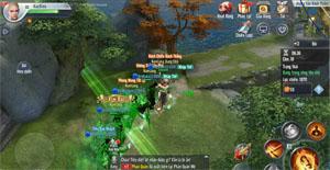 Hoàng Vân Bách Chiến – Nơi chạy bo và vật lộn sinh tồn của game thủ Đại Đường Võ Lâm VNG