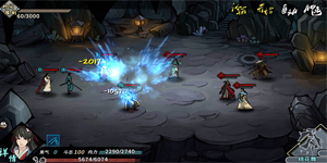 Hán Gia Giang Hồ – Game nhập vai chiến thuật xuất sắc thách thức tư duy của game thủ