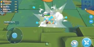 Little Big Guardians.io – Game mobile thể loại io kết hợp MOBA mới lạ