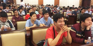 Hơn 300 game thủ Tam Quốc GO được vui hết cỡ tại buổi offline tháng 6 vừa qua