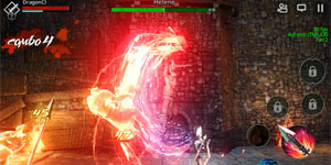 Tiếp đà chiến thắng của Dynasty Warriors: Unleashed, Nexon chào sân game thủ Việt với Darkness Rises