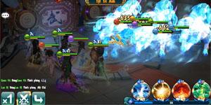 Game mobile Võ Thần 3D sắp cán mốc 100.000 đăng ký sớm