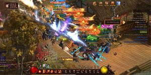 Tặng 999 giftcode webgame Thái Cực Kiếm