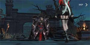 Cùng tìm hiểu về cốt truyện đậm chất fantasy của Darkness Rises Mobile
