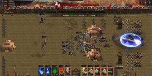 Binh Pháp Tam Quốc – Thêm một webgame đề tài Quốc Chiến đầy tính chiến thuật