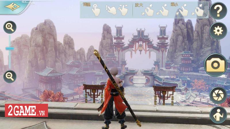 Trải nghiệm Võ Lâm Truyền Kỳ 2 Mobile: Khi mọi thứ của dòng game VLTK trở nên hoàn hảo hơn trên di động 11