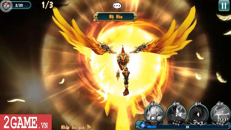 Siêu phẩm đấu tướng Võ Thần 3D mở cửa chào đón hàng vạn game thủ, tặng quà cáp bao la 1