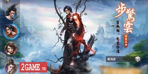 VTC Mobile sắp ra mắt dự án game nhập vai Phong Vân Mobile