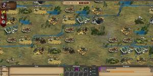 Alliance Warfare – Webgame nhập vai chiến thuật mang phong cách WarCraft