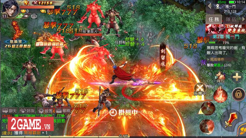 Thêm 8 game online mới toanh cập bến làng game Việt vào tháng 7 5