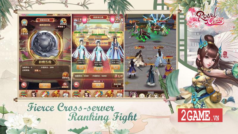 Game mới 360mobi Ngôi Sao Hoàng Cung 2 sắp được VNG ra mắt 6