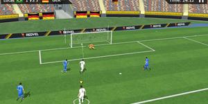 Soccer: Ultimate Team – Game bóng đá 3D chân thực không nên bỏ qua trong mùa World Cup 2018 này
