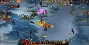 Tặng 888 giftcode webgame Thái Cực Kiếm