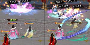 Chơi thử 360mobi Ngôi Sao Hoàng Cung 2: Cốt truyện hấp dẫn, đồ họa 3D Q-style ấn tượng