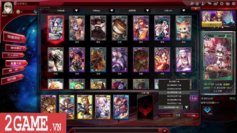 Lord of Verminion Arena – Game MOBA kết hợp bài ma thuật vô cùng ấn tượng do Nhật bản và Trung quốc phát triển 0