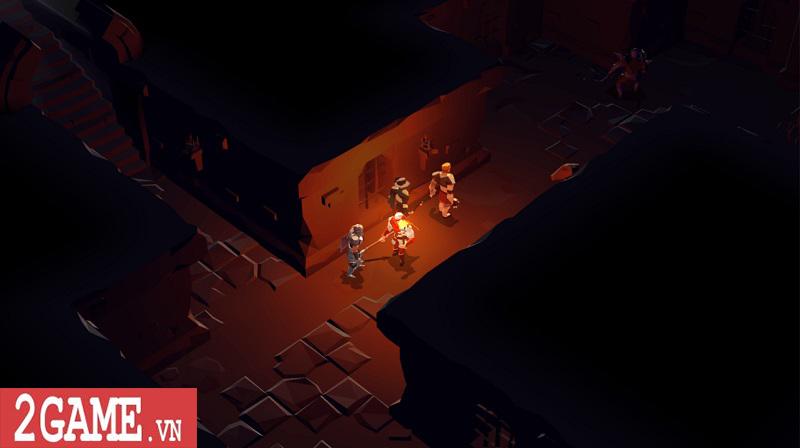 Man or Vampire - Game nhập vai chiến thuật độc đáo và hấp dẫn 3