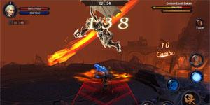 Trải nghiệm Blade Reborn – Game nhập vai hành động chất lượng của SnailGames