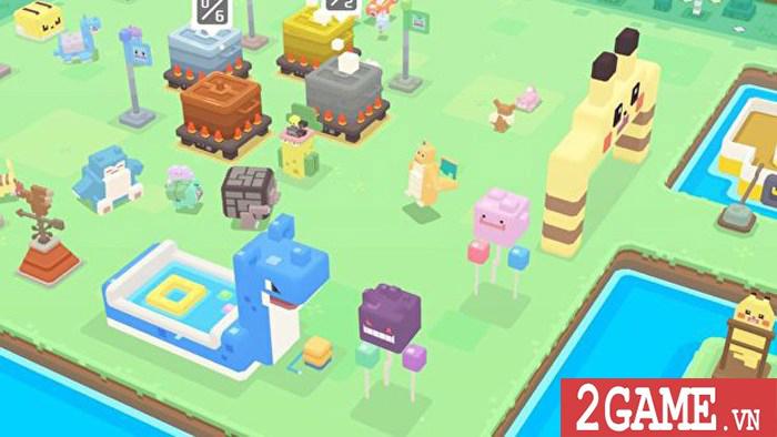 Top 7 game đấu Pet hay ho dành riêng cho các tín đồ Pokemon trải nghiệm 2