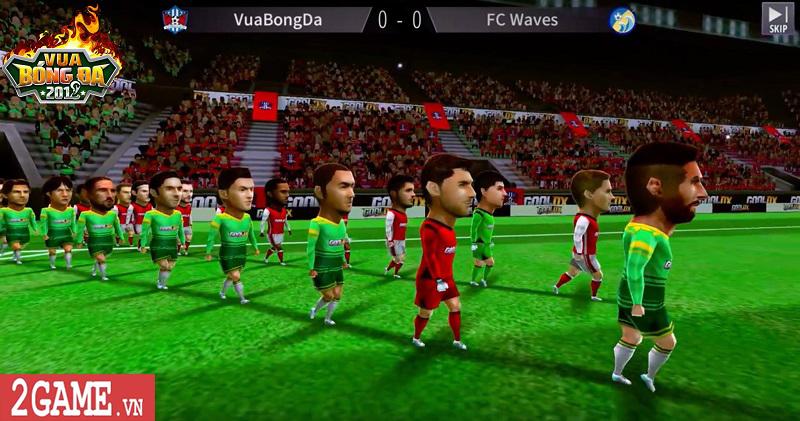 Thêm 8 game online mới toanh cập bến làng game Việt vào tháng 7 6