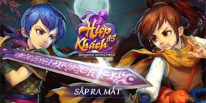 Hiệp Khách H5 – Game nhập vai đa nền tảng lấy cốt truyện Tân Tiên Kiếm cập bến Việt Nam