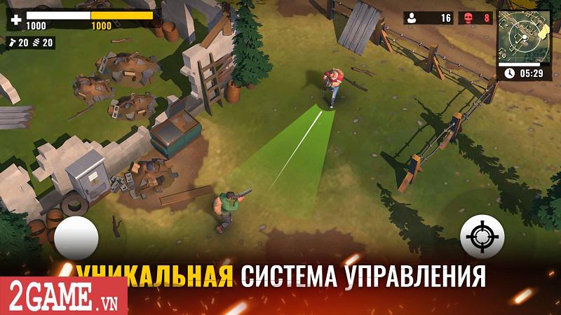 Top 9 game nhập vai sinh tồn thử thách khả năng sống sót của bạn trước đại dịch zombie và hậu tận thế 1
