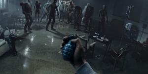 The Walking Dead: Our World – Game thực tế ảo giống Pokemon GO cho phép người chơi đi săn zombie
