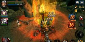 Red Stone 2 – Game nhập vai điều khiển đa nhân vật ra mắt bản tiếng Anh