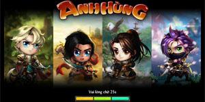 Đánh giá Anh Hùng Online – Vẫn còn một số lỗi nhỏ nhưng game Việt thế là hay rồi!