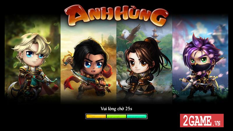 Đánh giá Anh Hùng Online – Vẫn còn một số lỗi nhỏ nhưng game Việt thế là hay rồi! 0