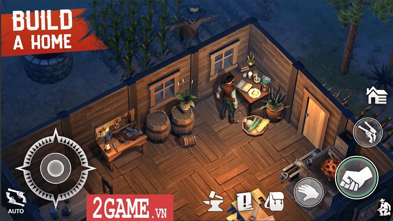 Top 9 game nhập vai sinh tồn thử thách khả năng sống sót của bạn trước đại dịch zombie và hậu tận thế 0