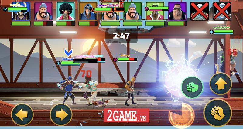 Top 9 game đối kháng vừa cho phép bạn chiến đấu đã tay lại còn được sướng con mắt nữa 3