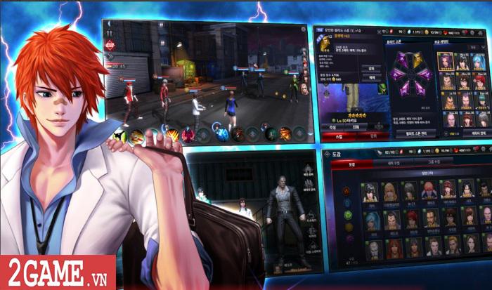 Top 11 game nhập vai đánh theo lượt sở hữu lối chơi chuyên sâu, cộng đồ họa 3D cực đẹp 2