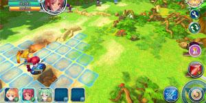 Top 11 game nhập vai đánh theo lượt sở hữu lối chơi chuyên sâu, cộng đồ họa 3D cực đẹp