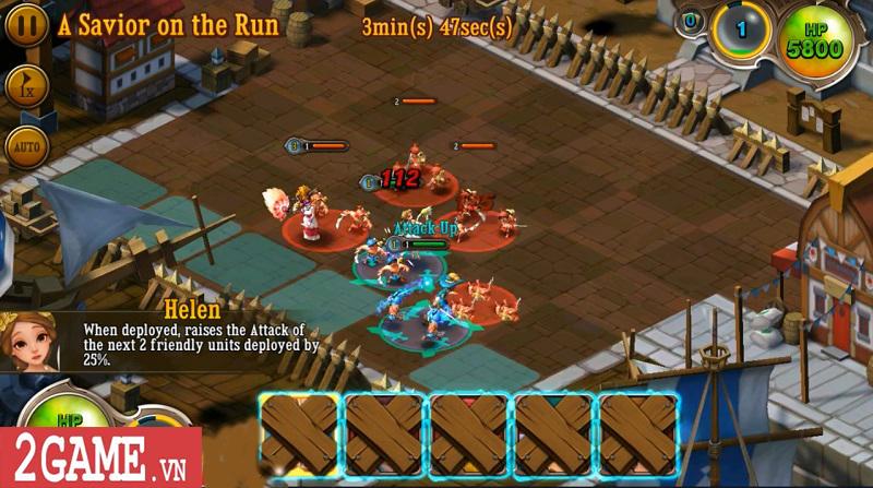 Top 7 game đấu thẻ tướng sở hữu lối chơi chiến thuật cực chất 6