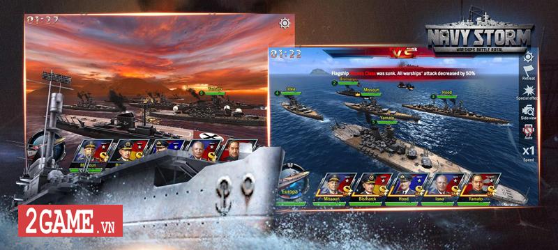 Thêm 8 game online mới cập bến làng game Việt trong cuối tháng 7 và đầu tháng 8 tới 3