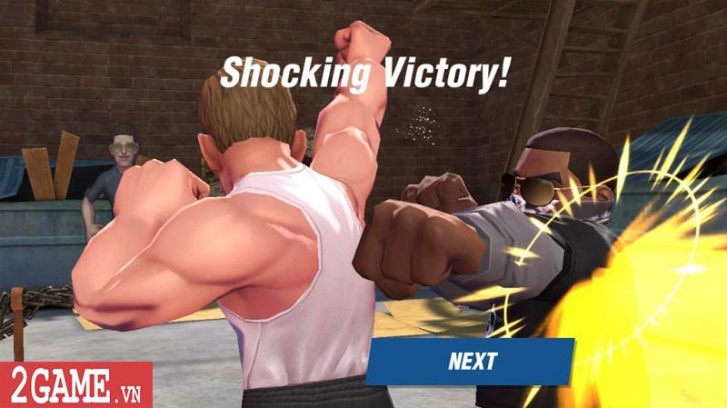 Top 9 game đối kháng vừa cho phép bạn chiến đấu đã tay lại còn được sướng con mắt nữa 2