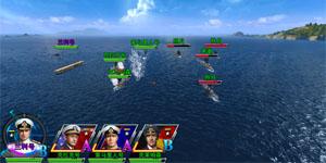 Đại Chiến Hạm 3D – Game chiến thuật hấp dẫn dành riêng cho người chơi yêu thích đề tài Thủy chiến