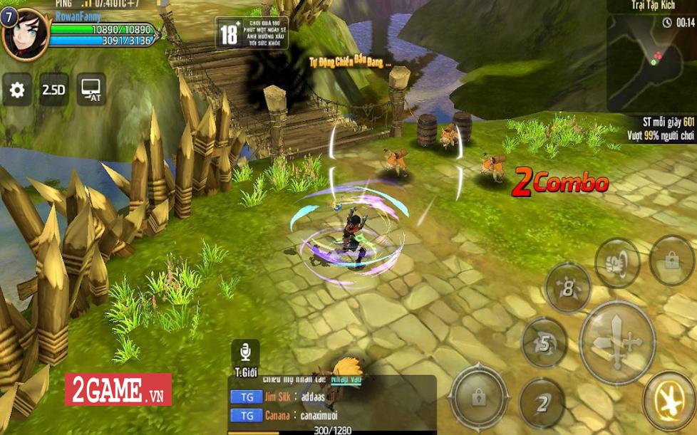 Nhìn lại lịch sử phát triển game Dragon Nest trong lúc chờ Dragon Nest Mobile - VNG ra mắt 8