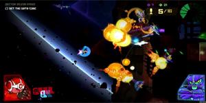 GALAK-Z: Variant Mobile – Game di động thách thức game thủ với độ khó cực cao