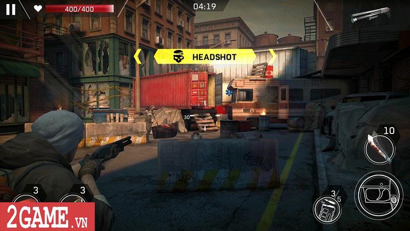 Top 7 game bắn súng mang lối chơi kết hợp đầy hay ho 6